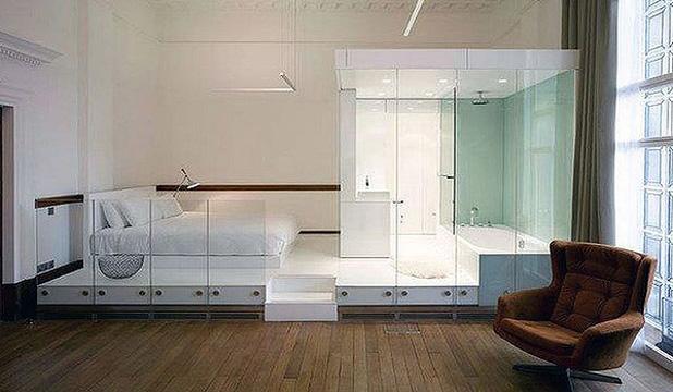 3 MuchDesired Improvements to Hotel Bathrooms